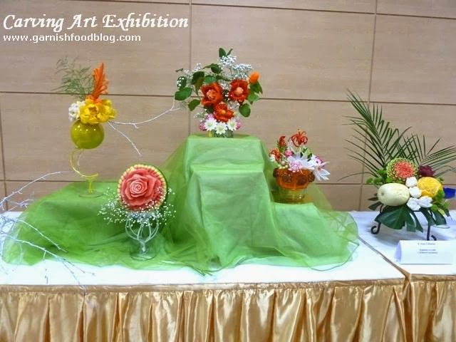 carving art exhibition