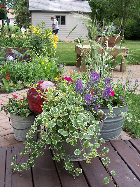 Walk In Garden Box: Design To Grow: Iroquois Historical Society's 12th Annual
