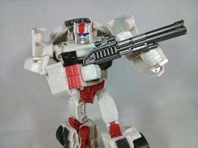 combiner wars streetwise gun