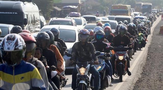 Mewaspadai Kemacetan di Jalur Tangerang - Merak