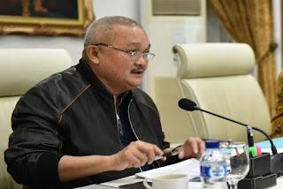 Provinsi Sumsel Dapat Anugerah Dana RAKCA 2017