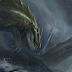 مخلوقات أسطورية : وحش البحار العملاق في العصور الوسطى