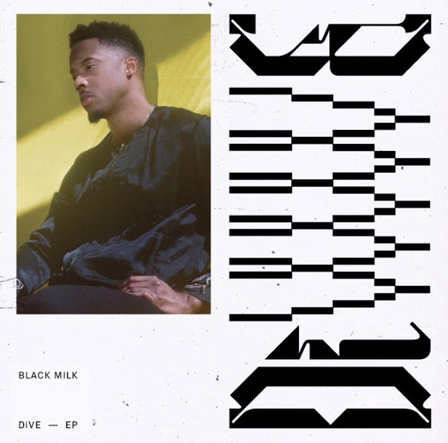Black Milk - If U Say feat. BJ The Chicago Kid (Audio)