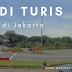 Jadi Turis di Jakarta