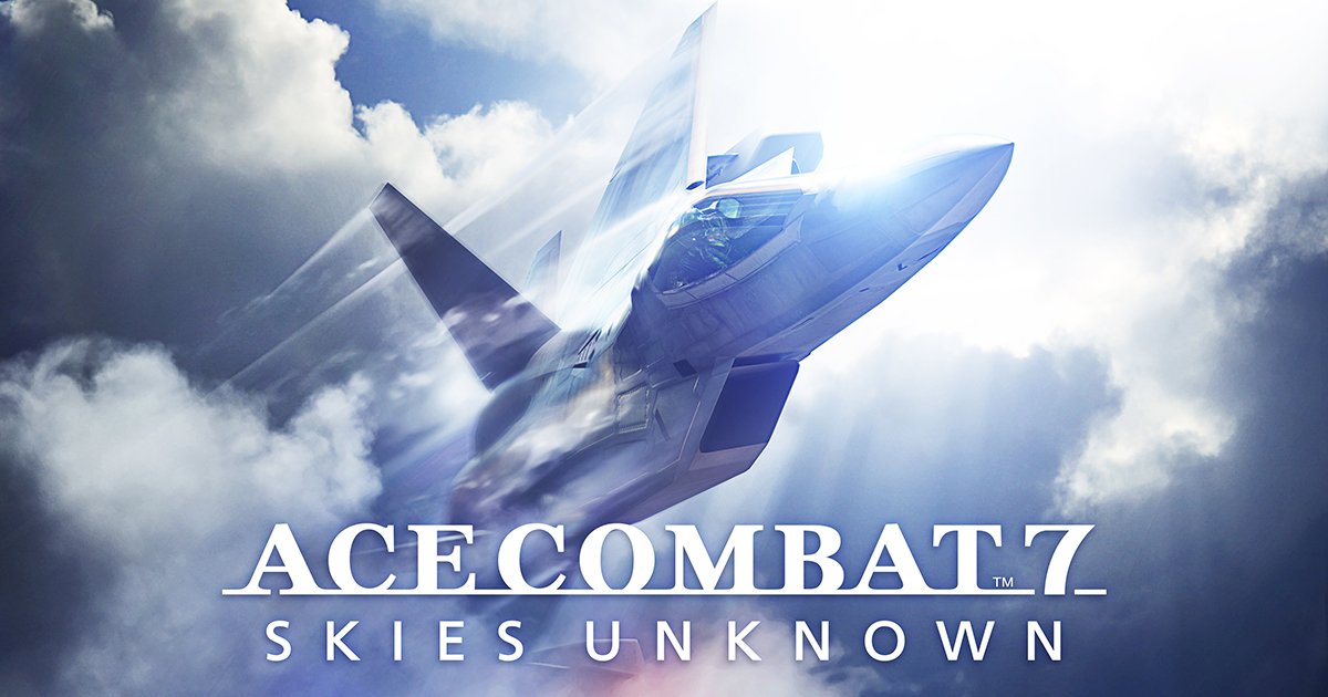 Ace Combat 7 Skies Unknown 2019 Pc Full Version Game