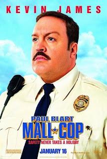 Paul Blart: Mall Cop (2009) Hindi Dual Audio BluRay | 720p | 480p