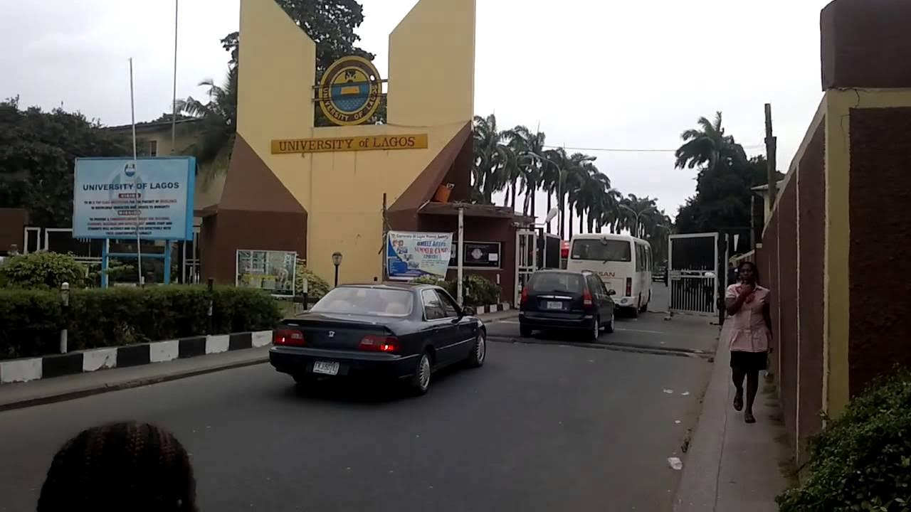 Tuition is free in UNILAG- management says