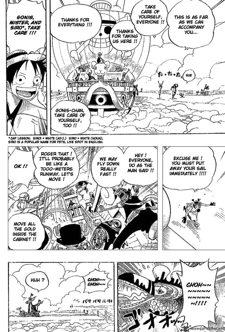 One Piece 302