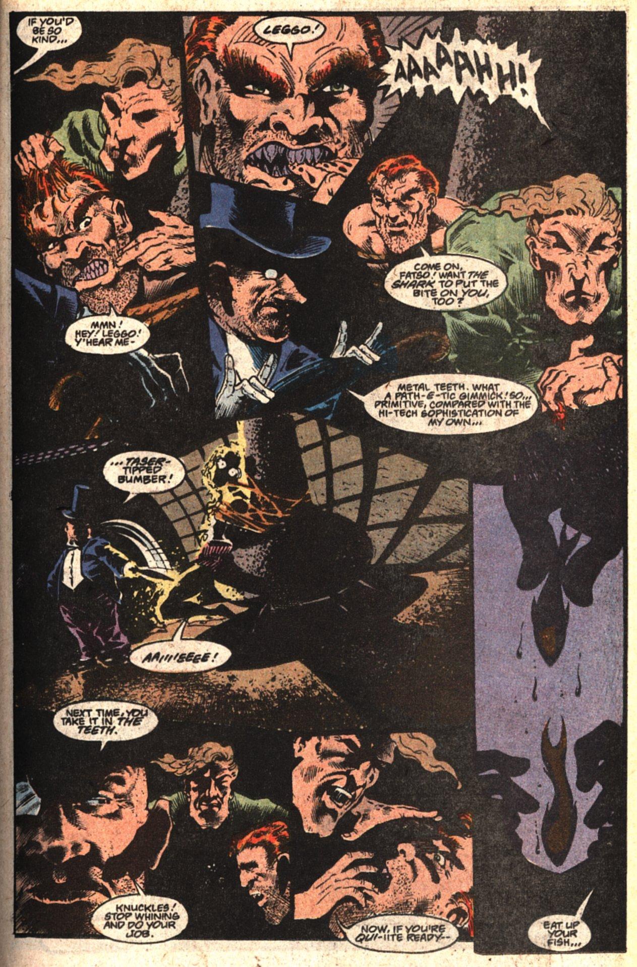 Read online Secret Origins (1986) comic -  Issue # _Special 1 - 12