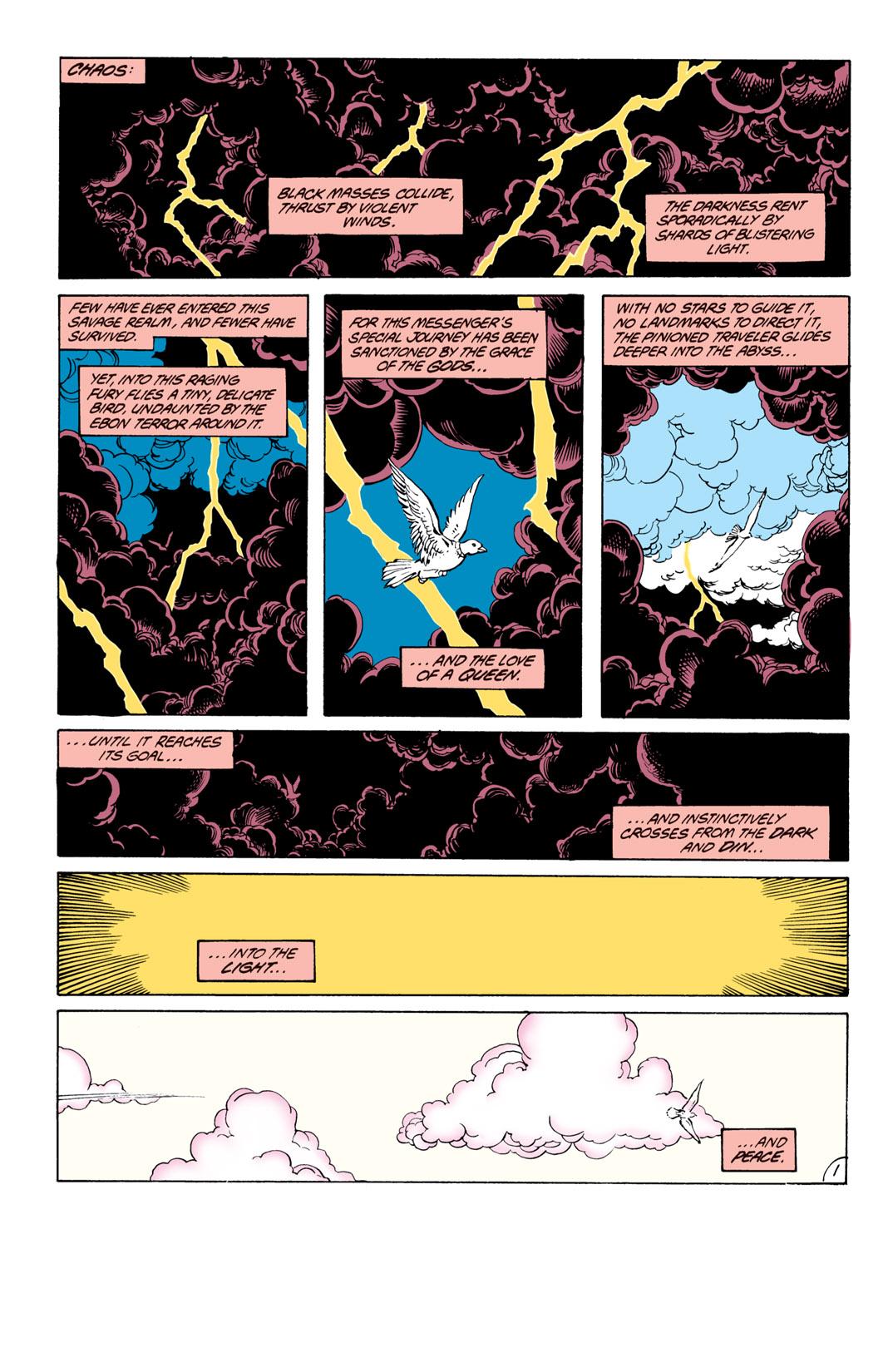 Read online Wonder Woman (1987) comic -  Issue #17 - 2