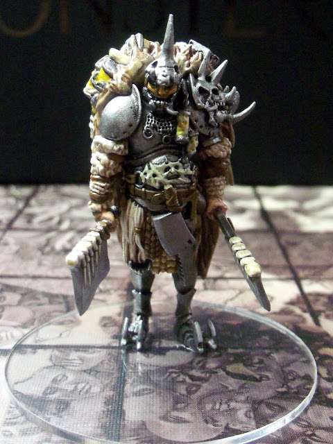 Kingdom Death Monster Butcher