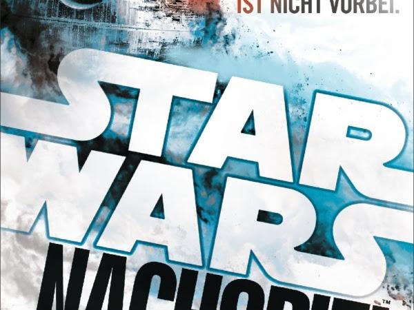 Star Wars Nachspiel - Chuck Wendig