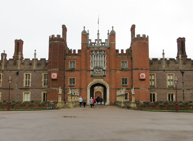 Excursiones desde Londres Hampton Court