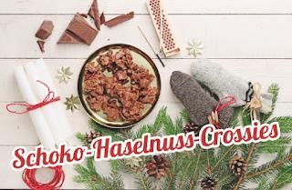 Schoko Crossies