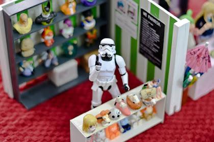 Prospek Bisnis Mainan Adalah Salah Satu yang Terbaik, tapi Kenapa Toko Mainan Saya Masih Sepi Saja?