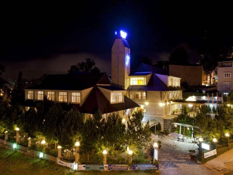 Mường Thanh Đà Lạt resort & Spa