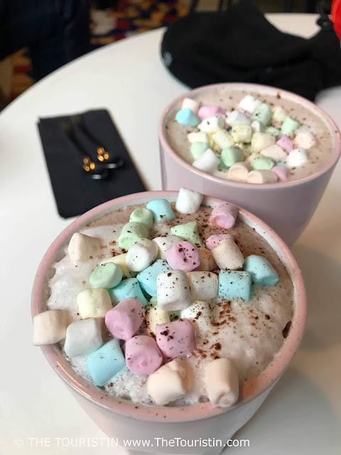Cepiens - hot chocolate Meža iela 4A, Zemgales priekšpilsēta, Rīga