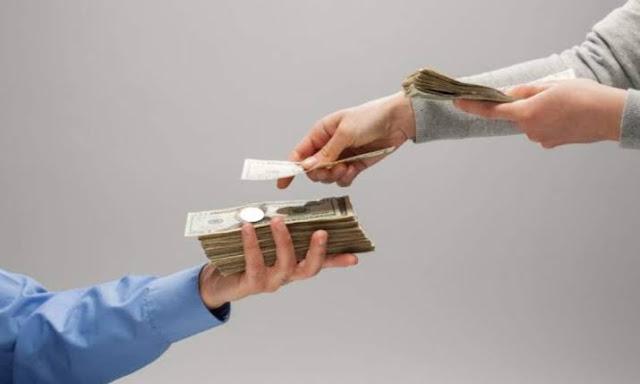 Pinjaman untuk Beragam Kebutuhan
