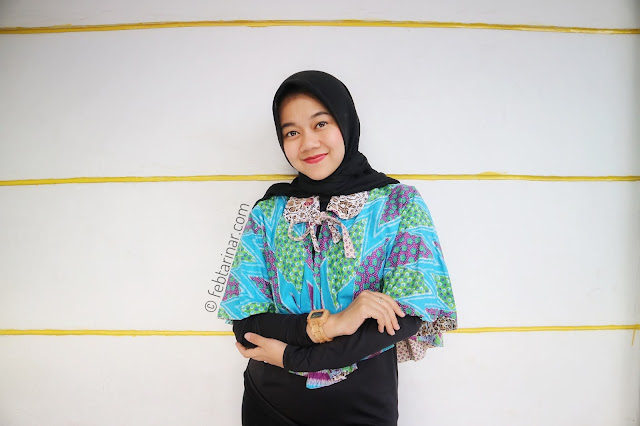 bt batik trusmi - rara febtarina - fashion blogger
