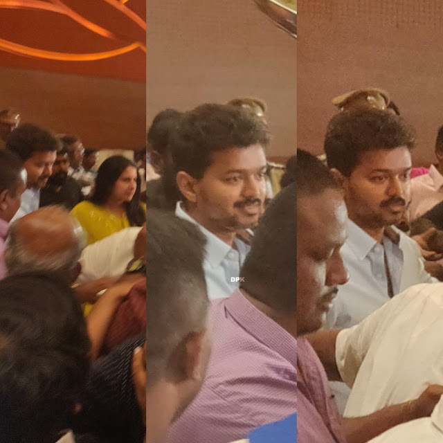 #PondyWelcomesTHALAPATHY