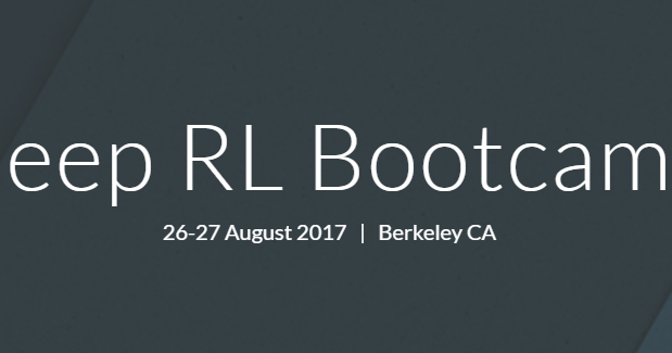 Nuit Blanche: Slides and Videos: Deep RL Bootcamp 26-27