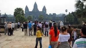 La meilleure saison pour visiter Angkor Wat