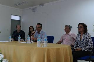 Dia do Nutricionista no campus de Cuité da UFCG é celebrado com Ciclo de Debates