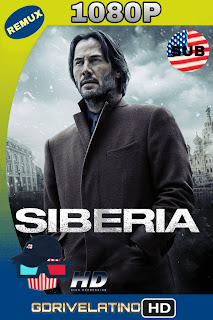 Siberia 2018 SUBTITULADO BDREMUX 1080p MKV