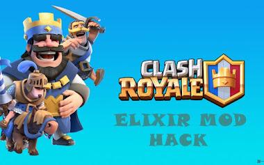 Royale Clash Hack