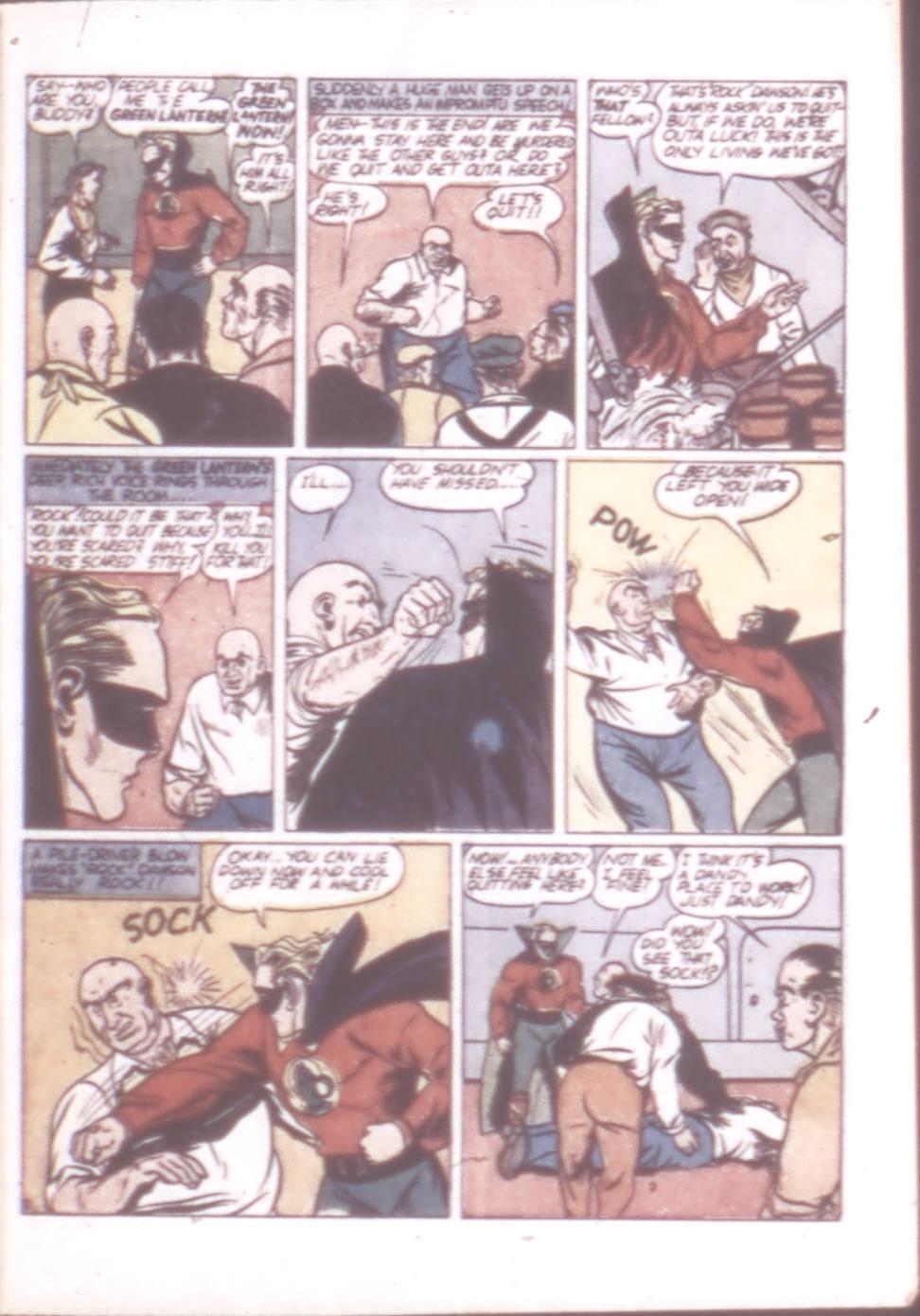 Read online All-American Comics (1939) comic -  Issue #25 - 7