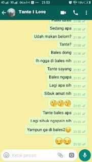 Trik Mengatasi Orang Yang Tidak Balas Pesan Whatsapp