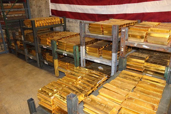 largest-gold-reserves-8000-ton-gold-storage