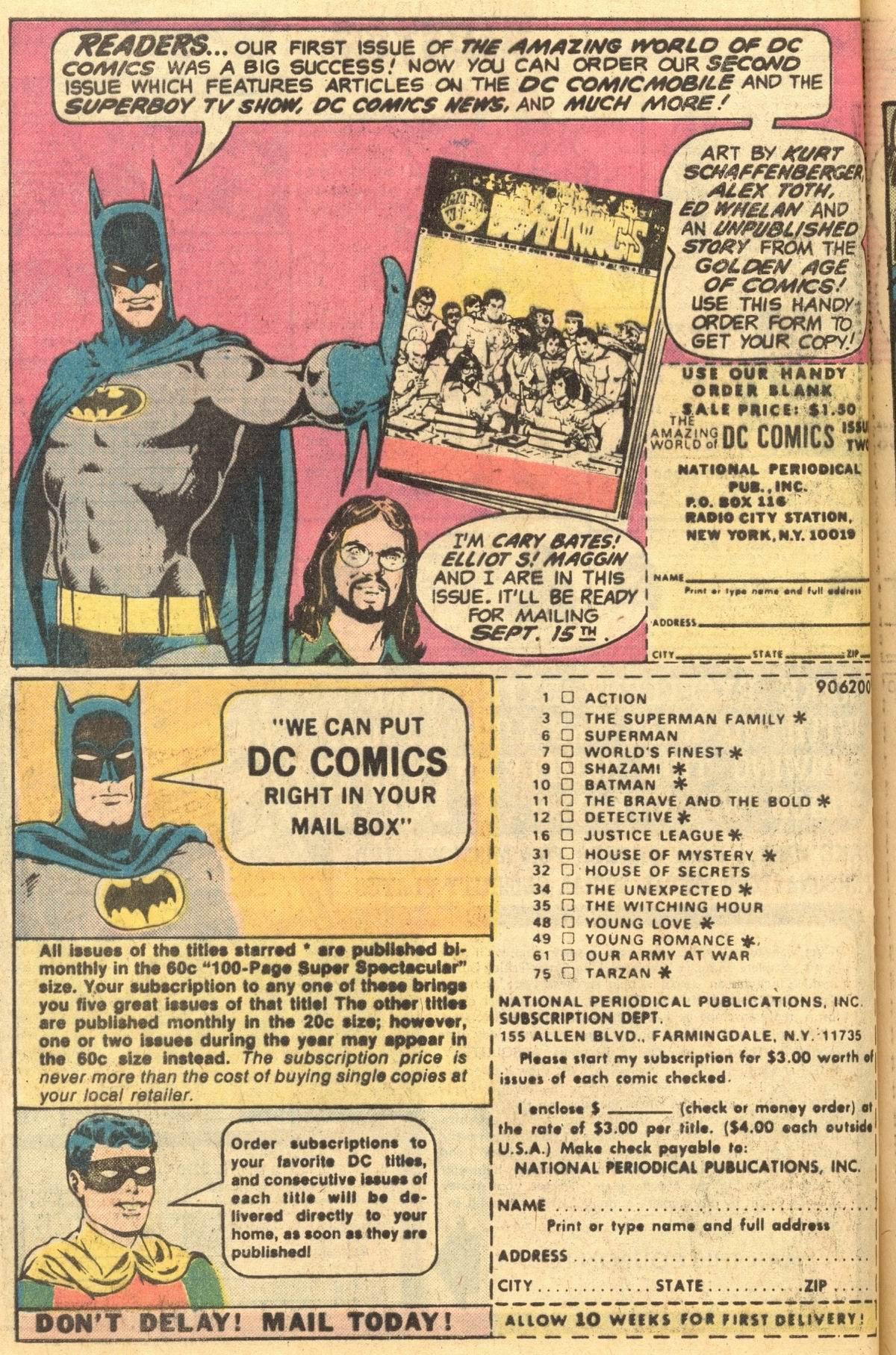 Detective Comics (1937) 444 Page 59