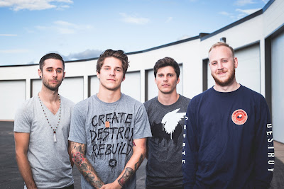 Download Chord Gitar Our Last Night – Sunrise