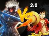 لعبة قتال ابطال الانمي الياباني 2.0 Anime Battle 2.0