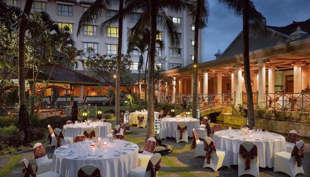 Career opportunity in melia purosani hotel yogyakarta hotelier 18 april 2017 junglespirit Image collections
