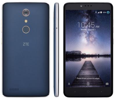 Ini Harga Spesifikasi HP ZTE Little Fresh 4 Terbaru di Indonesia