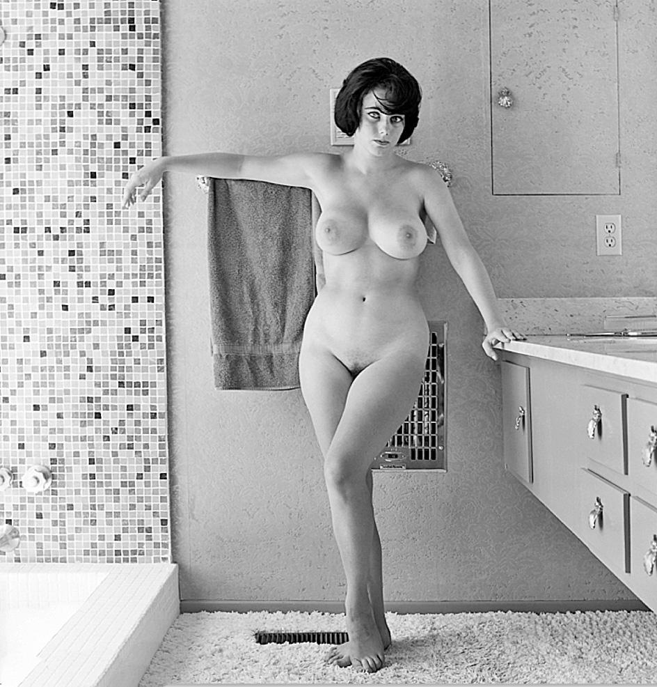 Girl porn vintage nude
