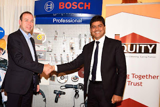 Equity bank Bosch loans