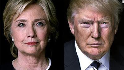 Hilary Clinton Donald Trump Presidential Debate USA VPN live online