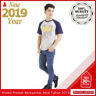 RMY223X31 X Disney Kaos T Keren Shirt Yellow BMGShop