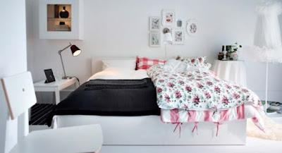 Tips Memilih Kamar Tidur yang Cantik dan Minimalis