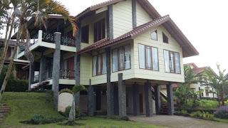 Villa Istana Bunga 4 Kamar Blok L1 No 5