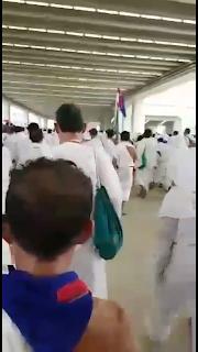 90 Persen Haji Kotabaru Terserang Batuk dan Flu