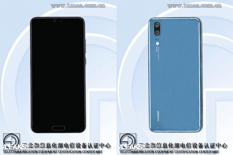 Huawei has a phone with dual Leica lens and notch listed on TENAA