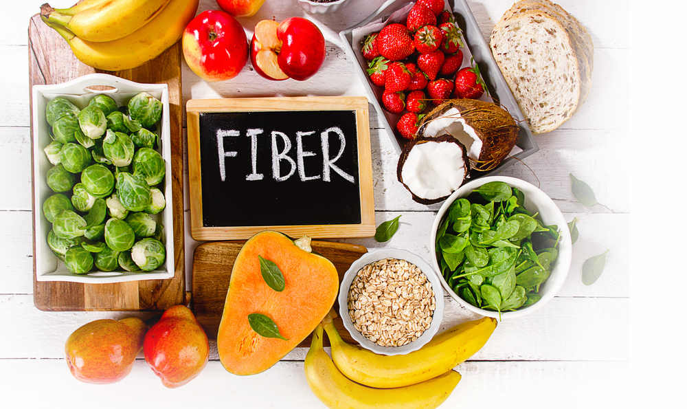Fiber and xantham fight cancer