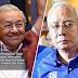 'Najib akan disiasat jika ada bukti melakukan kesalahan' - Mahathir