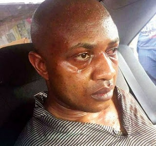 Evans The Kidnapper Files Another Suit Against Police