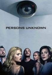 Persons Unknown Temporada 1 audio español