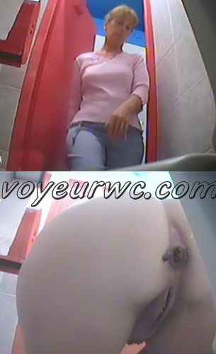 Toilet hidden cam compilation with lots of shit (Voyeur Pooping Compilation 04)
